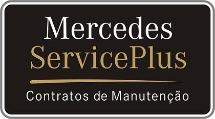Contrato de manuten o da mercedes benz oferece in meras for Ao service on mercedes benz