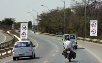 Rodovias de MG ganham oito novos radares