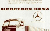 O LP 321 da Mercedes-Benz