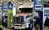 Daimler Trucks atinge a marca de 100 mil Freightliner Cascadia produzidos no México