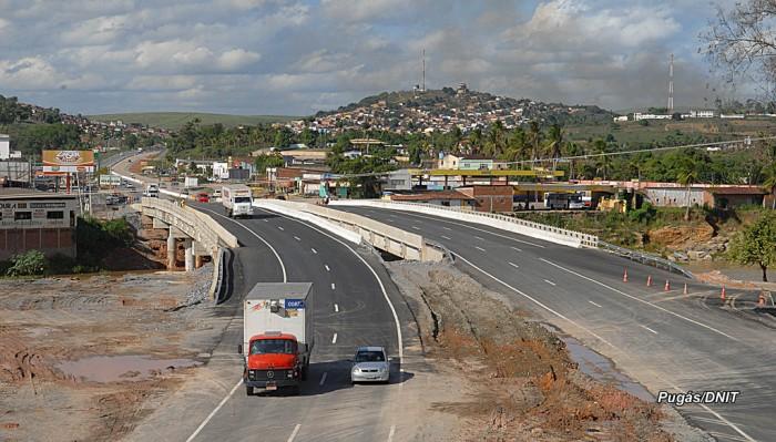BNDES quer dobrar o valor de investimentos em transporte